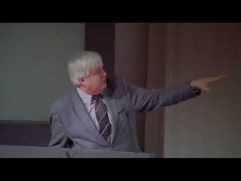 Alberto Mantovani - Istituto Superiore Sanità