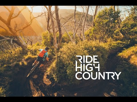 The Ride High Country Road Trip: Seven MTB Destinations in the Victorian High Country
