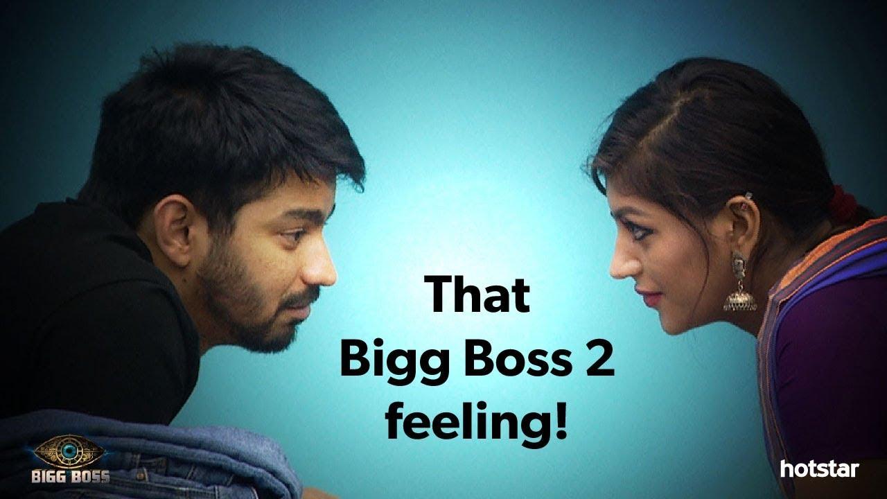 Unseen moments from Bigg Boss Tamil | Hotstar