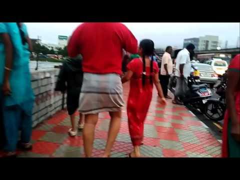 Flood in Chennai (Ashok Nagar)