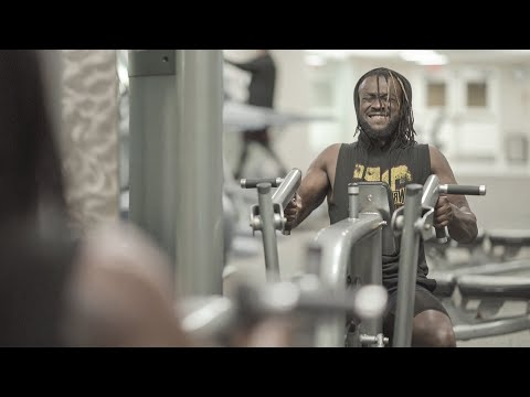 Kofi Kingston trains for his WWE Title Match against Daniel Bryan: WrestleMania Diary