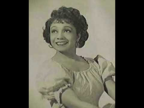 Chasing Shadows (1935) - Etta Moten