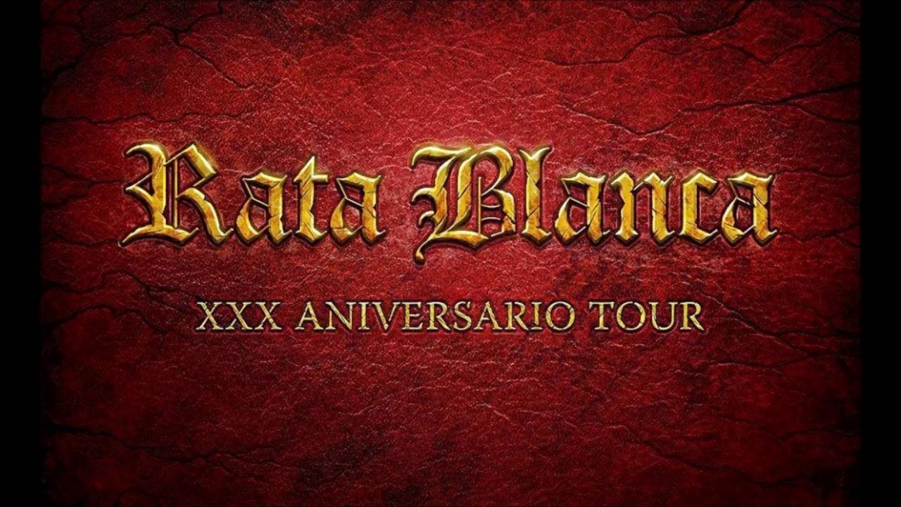 Rata Blanca Tour