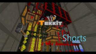 Tekkit Shorts: How to Make an Oil Refinery