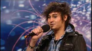 Video Greg Pritchard - Nessun Dorma :: Britain Got Talent 2009 Auditions download MP3, 3GP, MP4, WEBM, AVI, FLV Juni 2018
