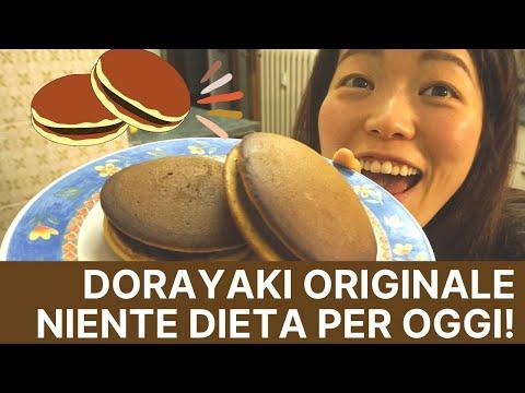 day6 diet-vlog&ricetta,-dorayaki-originale-buonissimo,-l'allenamento-del-giorno,-dolci-giapponesi