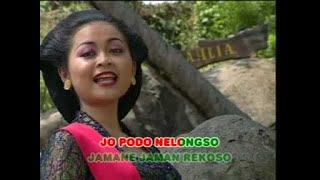 Download lagu Ojo Nelongso Nurhana MP3