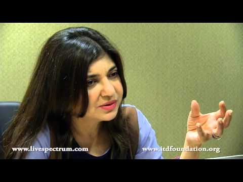 Alka Yagnik Interview for RTP, NC Concert on Friday 22nd at 8.30 PM