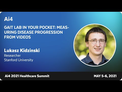 Gait Lab in Your Pocket: Measuring Disease Progression From Videos