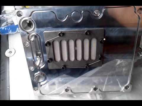 Hqdefault on Bullet Proof Diesel 6 0 Oil Cooler