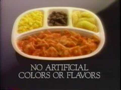 kid cuisine commercial from the 80s youtube