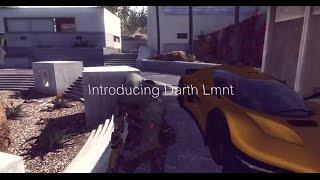 Introducing Darth Lmnt by Darth Taken