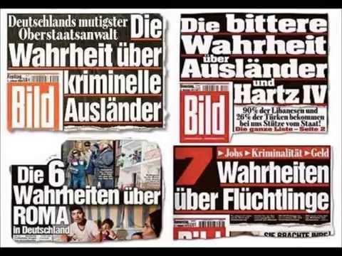 ausländerhass in berlin
