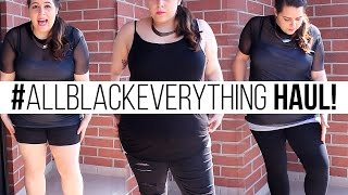 Plus Size Clothing Haul! ♥ Urban Outfitters & American Eagle | Ellko