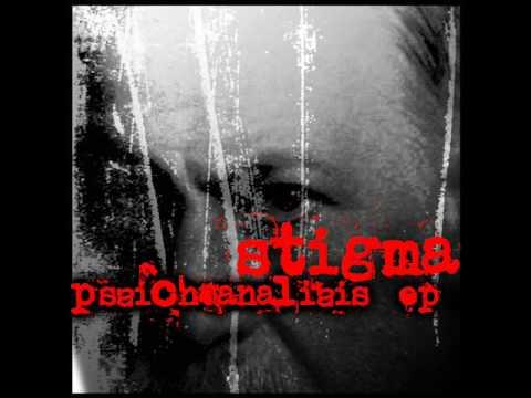 Stigma-Pszichoanalízis