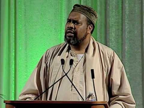 "Imam Mohamed Magid - ""Mercy Manifested in the Spirit of the Law"""