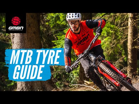 What To Look For When Choosing A New MTB Tyre? | Everything You Need To Know