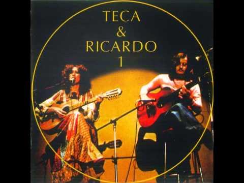 Teca & Ricardo 1974 - Completo