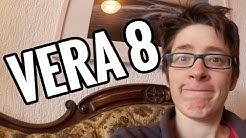 Vlog #127 - Vergleichsarbeiten VERA 8