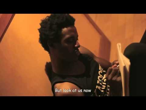 Romain Virgo Star Across The Sky lyrics
