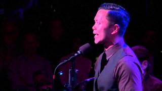 I Have Dreamed  - Jose Llana - American Songbook Series