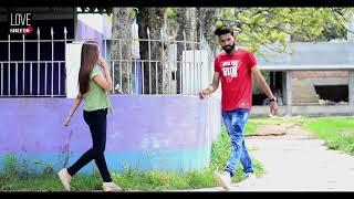 Dur Jana Nahi Love Story Video New