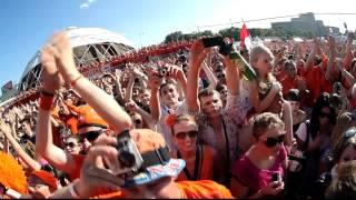 Armin Van Buuren Euro2012 Kharkiv