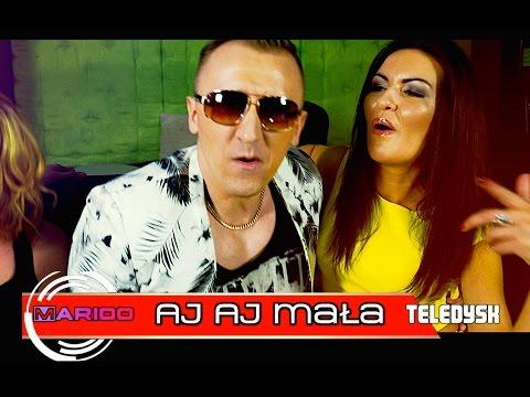 MARIOO - AJ AJ MAŁA (Official Video 2015)