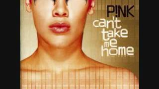 1. Split Personality- P!nk- Can