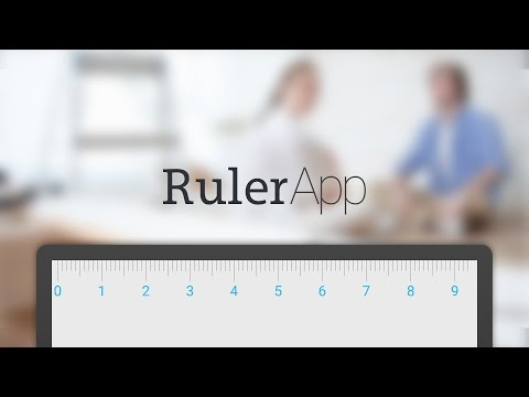 how to see ruler in google slides