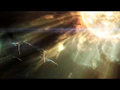 Twelve Titans Music - Celestial Motion (Epic Modern Heroic Orchestral Drama)