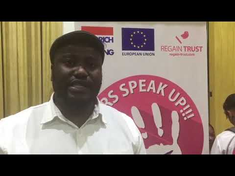 What Namibia needs to do to effectively address GBV