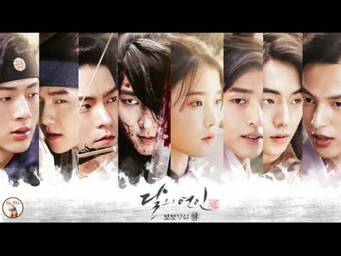 รีวิวซีรีย์ Moon Lovers: Scarlet Heart Ryeo ข้ามมิติ ลิขิตสวรรค์