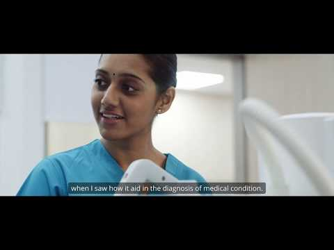 My Diagnostic Radiographer, My Discoverer