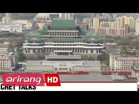U.S. diplomats held secret back-channel talks with North Korean nuclear negotiator: report
