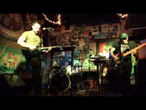 Shotgun Time - The Formless Form Live at Grape Room Manayunk 2/27/2014