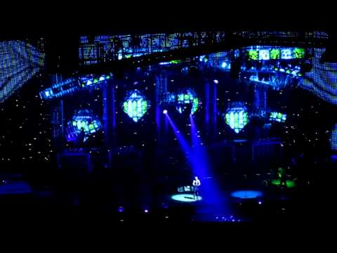 5: The Prince of Peace - Trans-Siberian Orchestra 2011 Tour Orlando FL