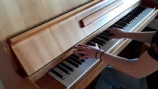 The Fight: Klavierstück als Kreativprojekt an der #FachschuleHerbrechtingen