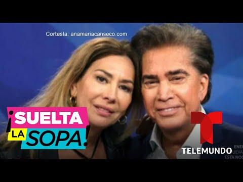 ¿'El Puma' se va a convertir en padre de gemelos? | Suelta La Sopa