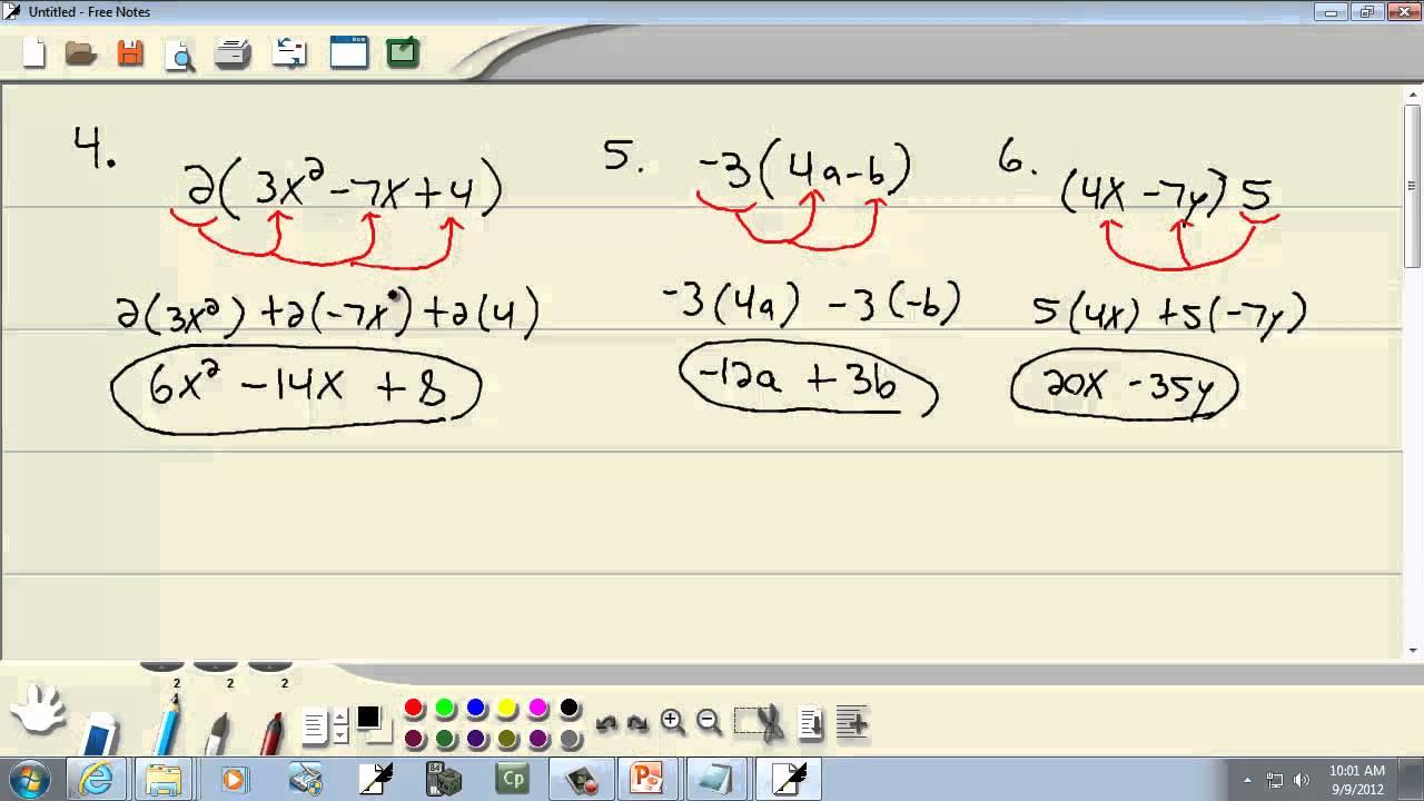 elementary algebra simplifying algebraic expressions elementary algebra simplifying algebraic expressions