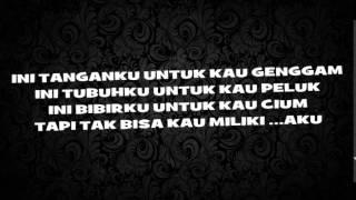 Dewa19 - Elang  Lyric