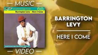 Barrington Levy Here I Come Full HD