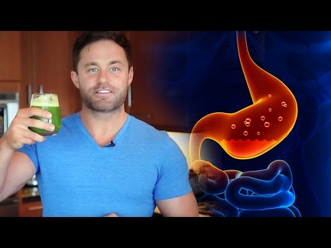 9 Natural Tricks To Destroy Acid Reflux – Saturday Strategy