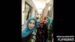 With Arisan Sheraton 160617