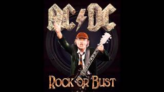 AC/DC - Baptism By Fire