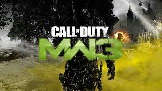 Call of Duty Modern Warfare 3 - #8 - Hacker Lobby