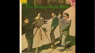 Los Bonny Boys Hots Bolivia 1968 Carrera Salvaje