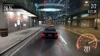 Need For Speed No Limits #4  Прошли первую главу