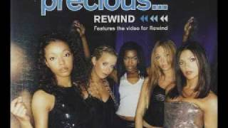 Precious - Rewind (Almighty Definitive Mix)