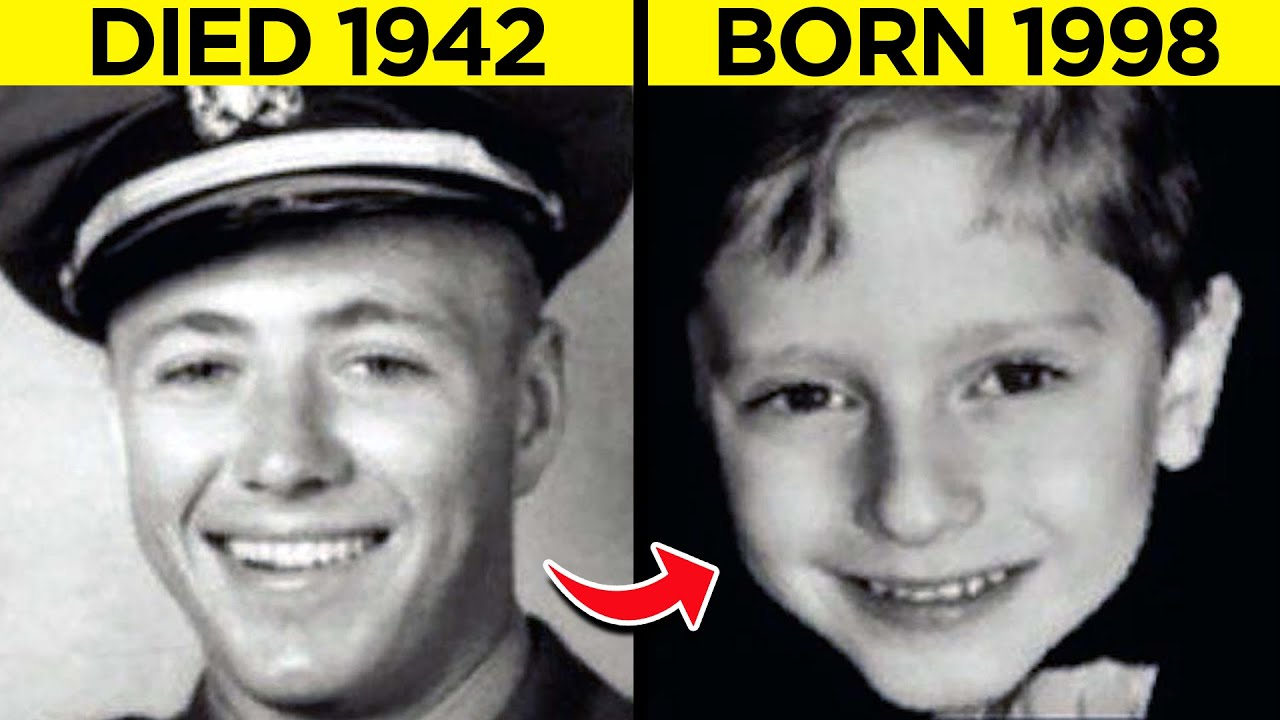 Past Life   12 People Who Can Remember Their Past Life